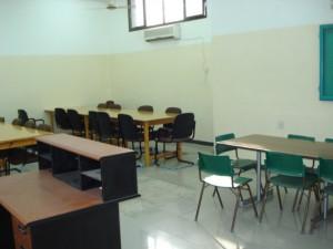 غرفة المطالعة (2)