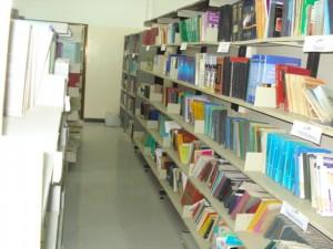 قسم المكتبات - رفوف كتب الاقسام العلمية المتنوعة و المتميزة5