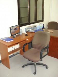 قسم المكتبات - الادخال المكتبي الالكتروني